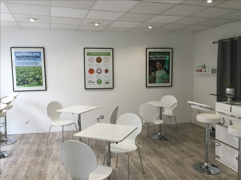 Location local commercial Cholet 390€ HT/HC - Photo 1