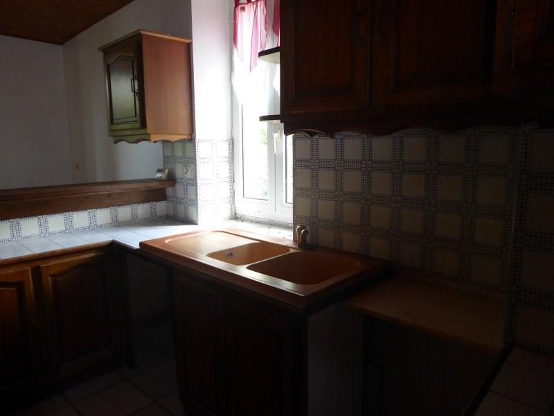 Sale house / villa Terrasson lavilledieu 145000€ - Picture 8