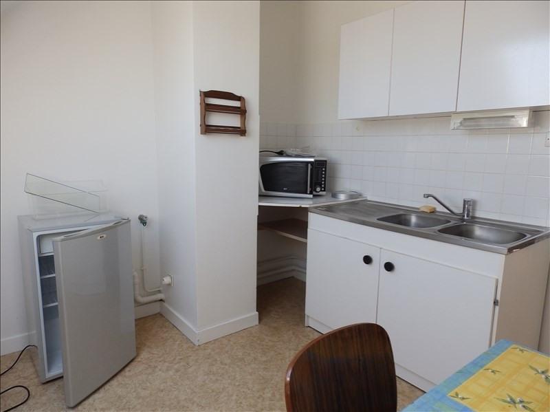 Rental apartment Moulins 380€ CC - Picture 3