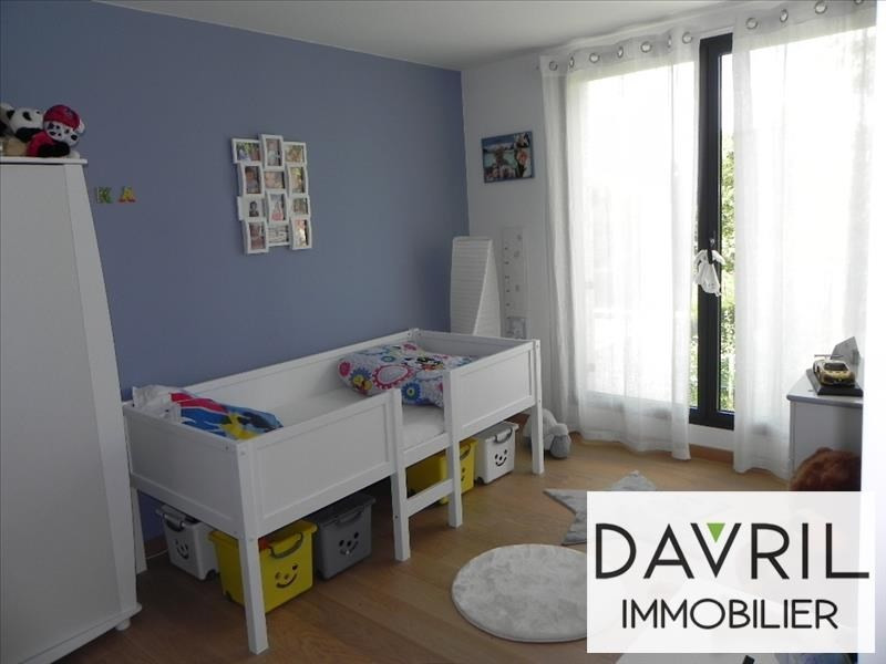 Deluxe sale house / villa Andresy 1 470 000€ - Picture 10
