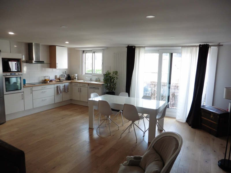 Sale apartment La garenne colombes 810000€ - Picture 1