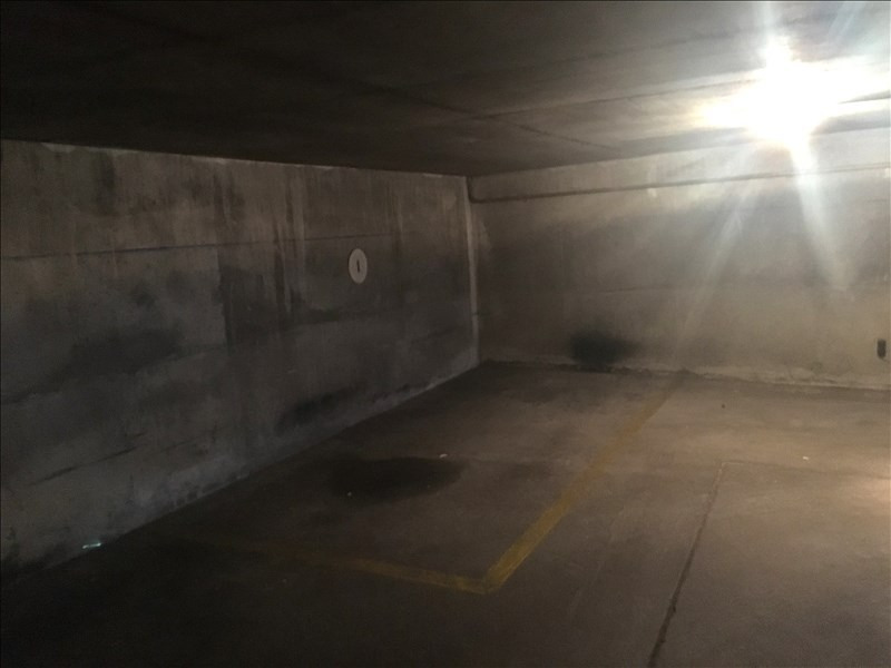 Vente parking Lyon 8ème 8 500€ - Photo 3