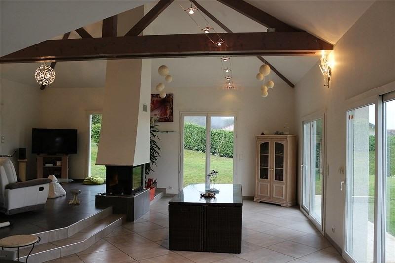 Venta de prestigio  casa Seyssel 595000€ - Fotografía 2