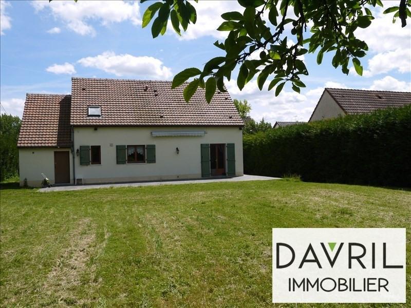 Revenda casa Jouy le moutier 381000€ - Fotografia 8