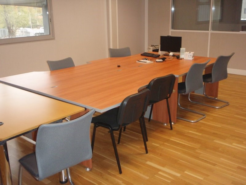 Rental office St vallier 2 640€ HC - Picture 5