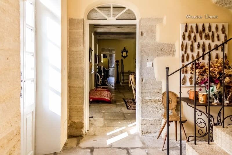 Vente de prestige maison / villa Carpentras 1570000€ - Photo 7