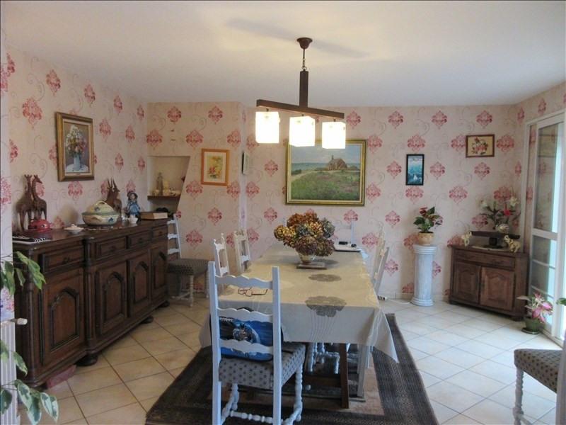 Sale house / villa Cleden cap sizun 270920€ - Picture 4
