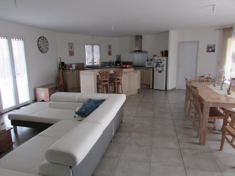 Vente maison / villa Aigre 195000€ - Photo 3