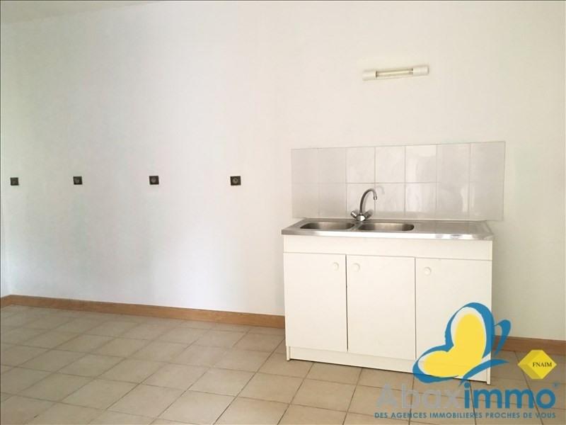 Rental apartment St pierre sur dives 380€ CC - Picture 2