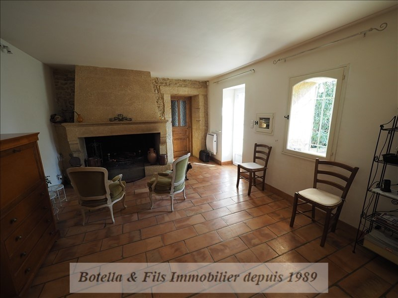 Deluxe sale house / villa Uzes 650 000€ - Picture 9
