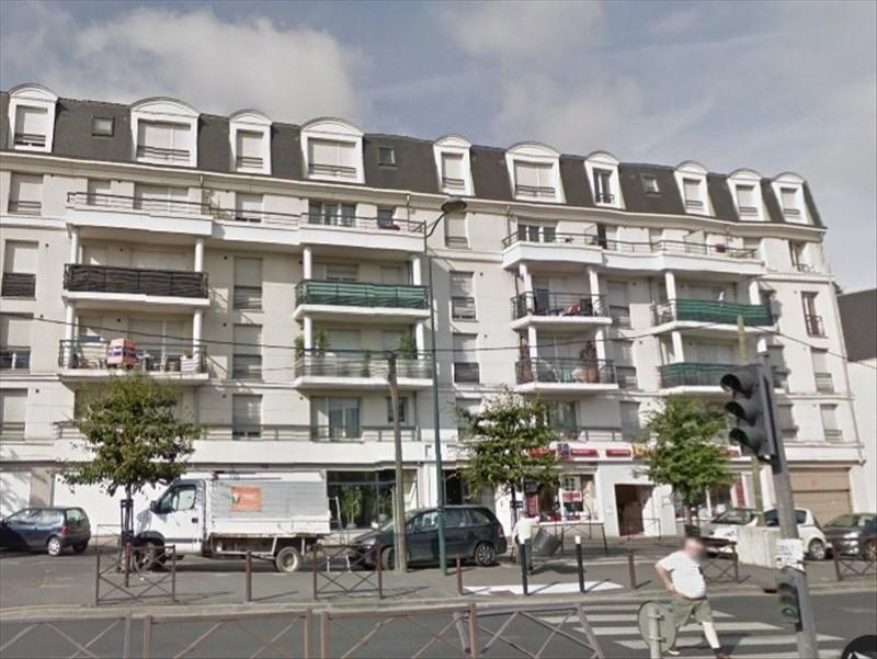 Verkauf wohnung Sartrouville 140000€ - Fotografie 1