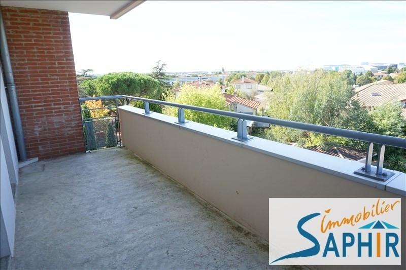 Sale apartment Blagnac 178000€ - Picture 10