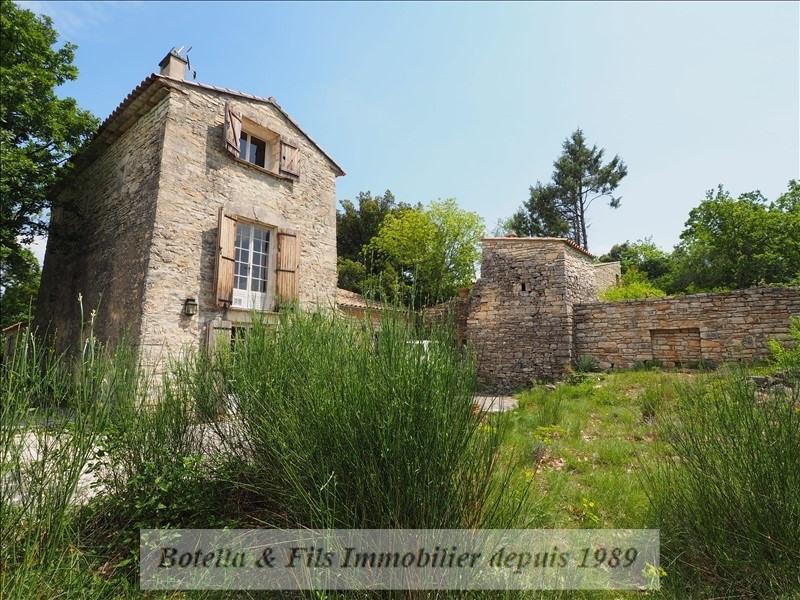 Venta  casa Goudargues 399000€ - Fotografía 2