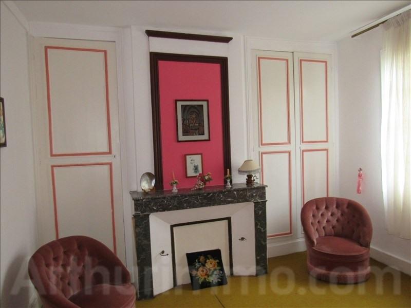 Sale house / villa Montpon menesterol 315000€ - Picture 4