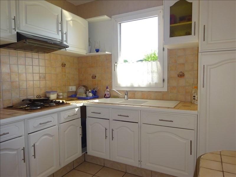 Vendita appartamento St genis laval 145000€ - Fotografia 3