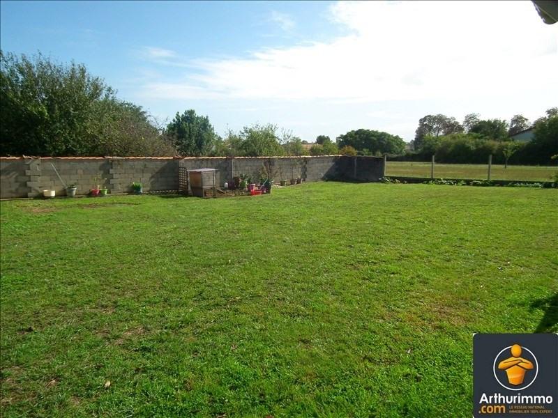 Sale house / villa Matha 42510€ - Picture 5