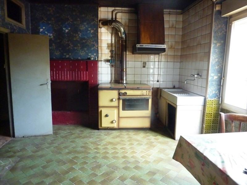 Vente maison / villa Le chatellier 63000€ - Photo 5