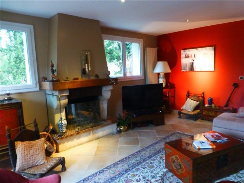 Vente maison / villa Villennes sur seine 450000€ - Photo 10