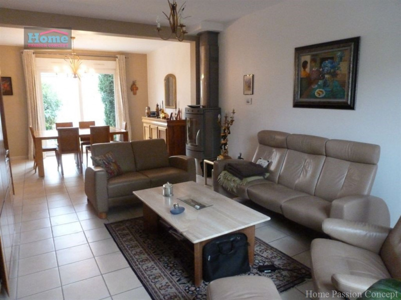 Sale house / villa Sartrouville 710 000€ - Picture 3