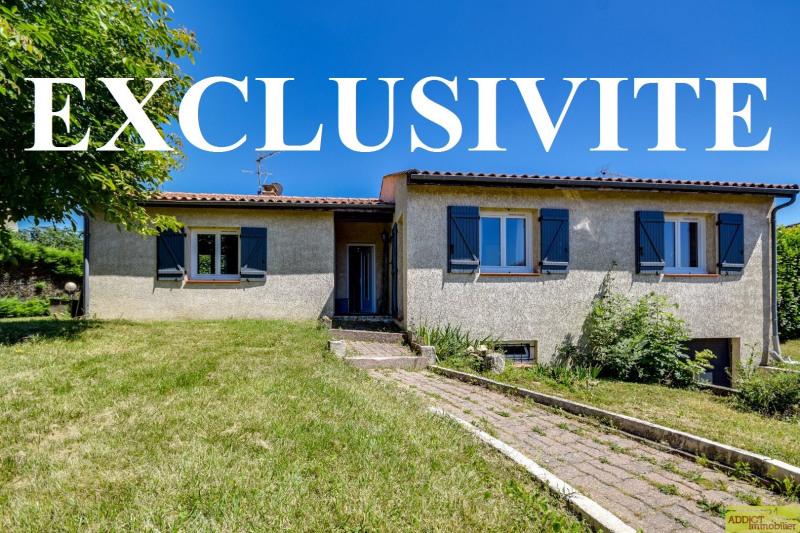 Vente maison / villa L'union 304500€ - Photo 1
