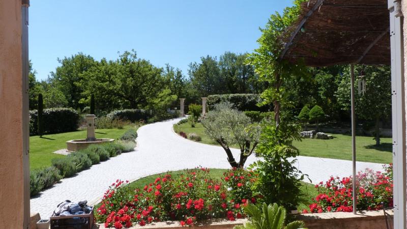 Vente maison / villa Aix en provence 1045000€ - Photo 21