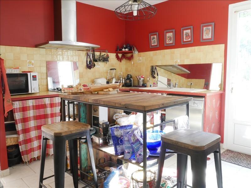 Vente maison / villa Aigrefeuille d aunis 224000€ - Photo 3