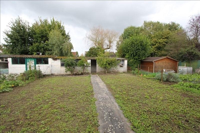 Sale house / villa Roucourt 146500€ - Picture 7