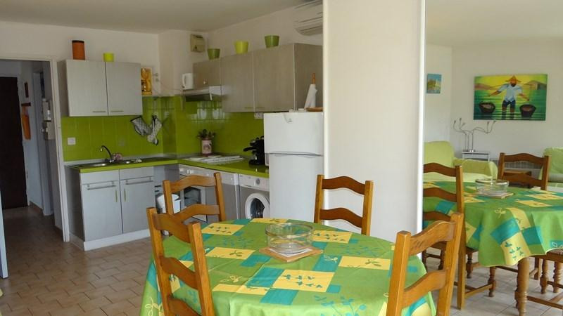 Location vacances appartement Cavalaire sur mer 420€ - Photo 3