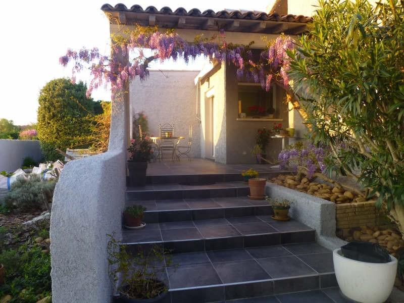 Vente maison / villa Estezargues 484000€ - Photo 8
