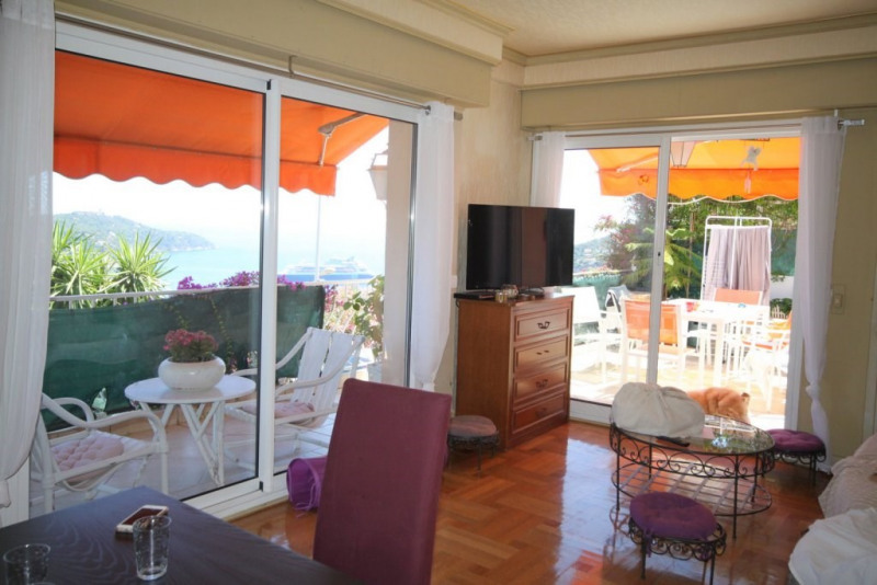 Sale apartment Villefranche-sur-mer 520 000€ - Picture 3