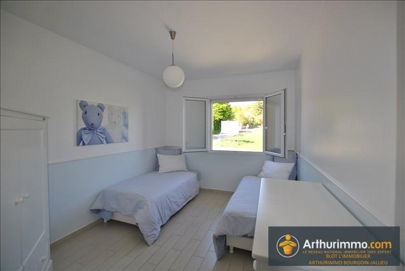 Vente maison / villa L'isle d'abeau 290000€ - Photo 8