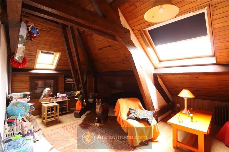 Vente maison / villa Montagnat 480000€ - Photo 10