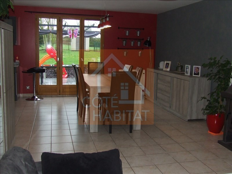 Vente maison / villa Avesnes sur helpe 182 990€ - Photo 3