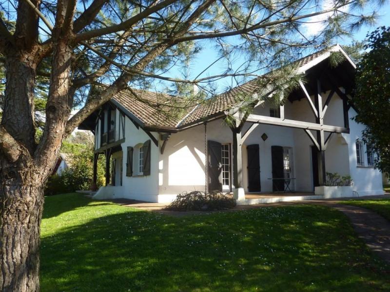 Vente de prestige maison / villa Capbreton 845250€ - Photo 2
