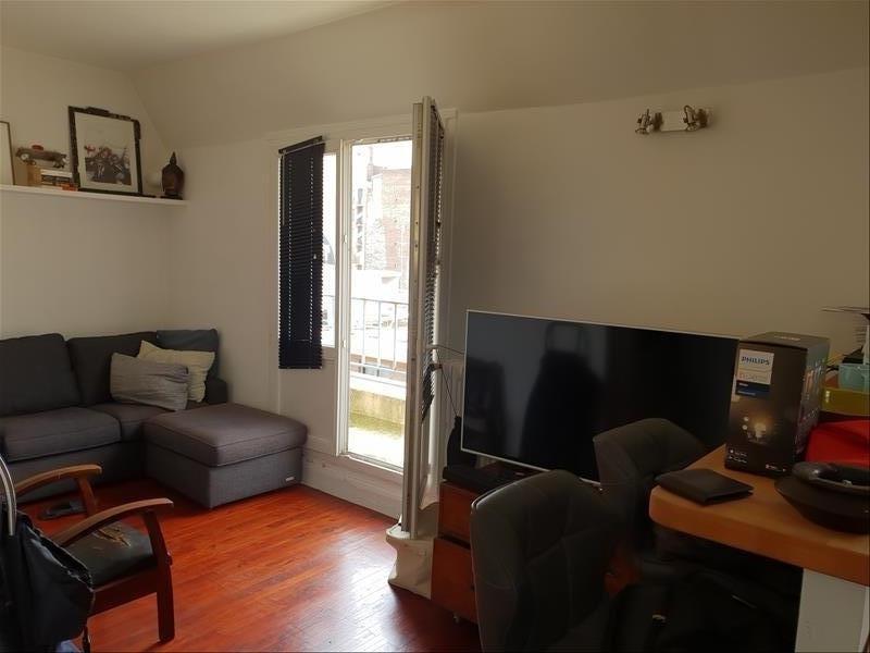 Sale apartment Paris 15ème 377000€ - Picture 8