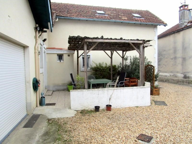 Sale house / villa Mussidan 153 000€ - Picture 1