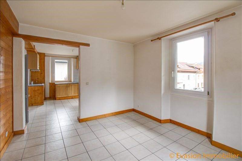 Vente appartement Sallanches 179 000€ - Photo 1