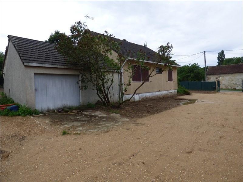 Vente maison / villa Doue 169000€ - Photo 9