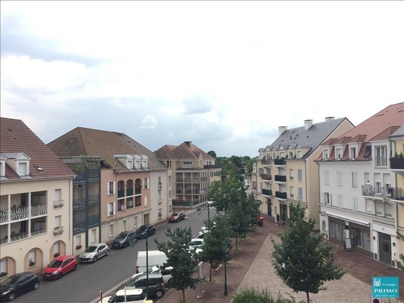 Vente appartement Wissous 257000€ - Photo 1