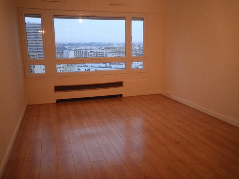 Vente appartement Paris 13ème 373 000€ - Photo 2