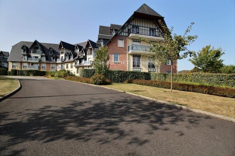 Sale apartment Deauville 410000€ - Picture 3
