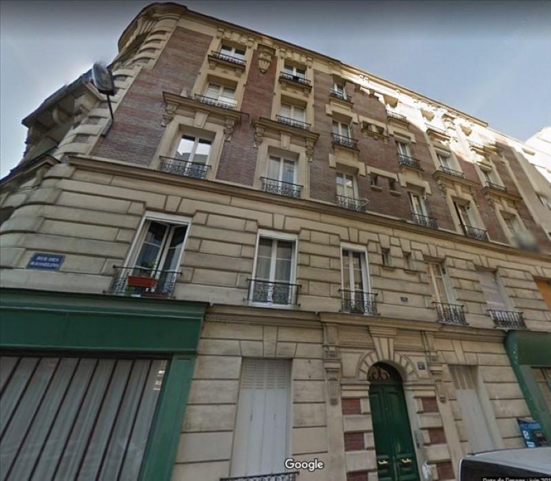 Vente appartement Paris 20ème 260000€ - Photo 4
