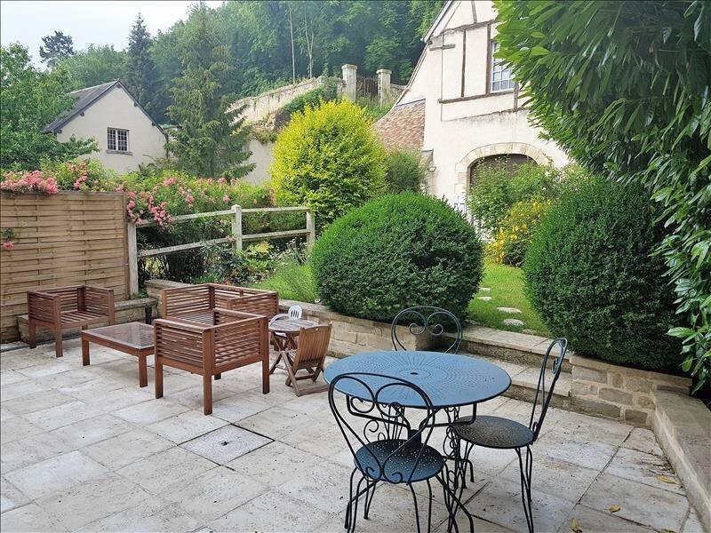 Sale house / villa St clair sur epte 199560€ - Picture 7