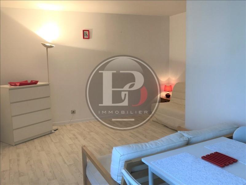 Vendita appartamento St germain en laye 162000€ - Fotografia 1