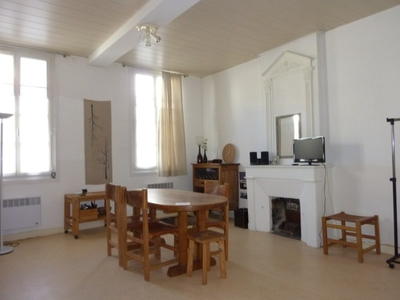 Vente appartement Saintes 59 500€ - Photo 1