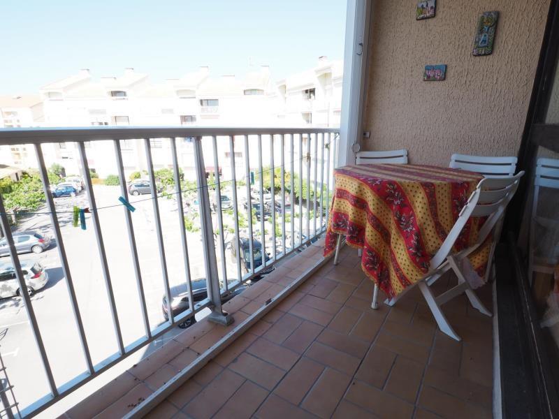 Vente appartement Le grau du roi 120000€ - Photo 6