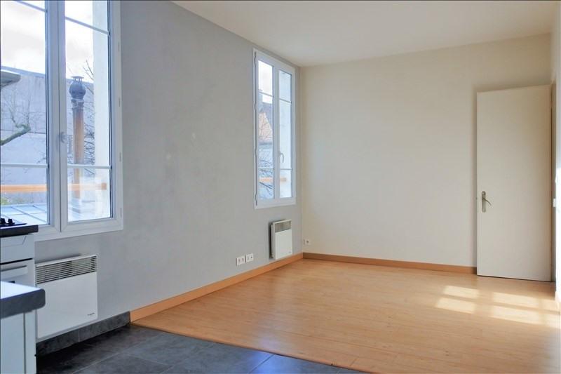 Vente appartement Garches 230000€ - Photo 1