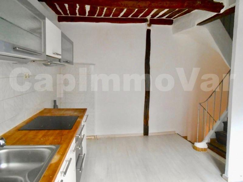 Sale house / villa Le beausset 158000€ - Picture 4
