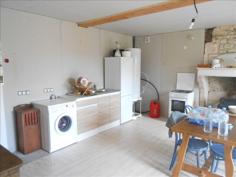 Sale house / villa Aulnay 89700€ - Picture 3