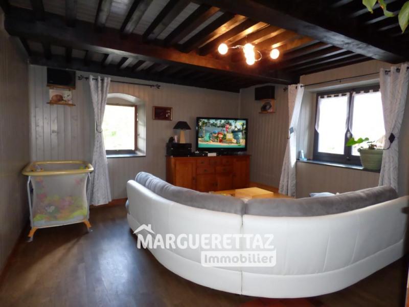 Sale house / villa Mégevette 260000€ - Picture 12